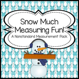 Winter Math: Measurement