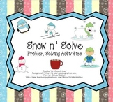 Snow N Solve: a Problem Solving Pack