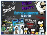 Snow, Penguins, & Polar Bears: EXTRAVAGANZA Bundle