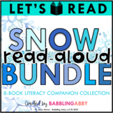 Snow Read-Alouds Bundle