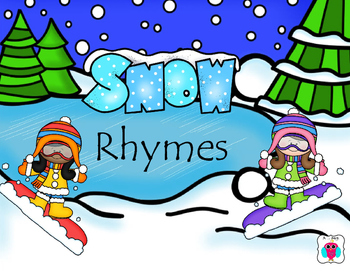 Snow Rhymes