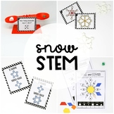 Snow STEM Challenges