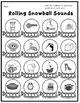 Snow Sound Phonemic Awareness Activity