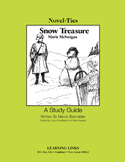 Snow Treasure - Novel-Ties Study Guide