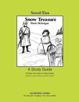 Snow Treasure - Novel-Ties Study Guide