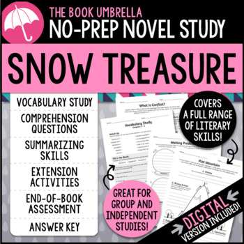 Snow Treasure