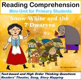 Snow White - A primary literacy unit