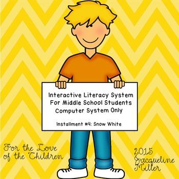 Test Prep: Interactive PowerPoint Installment #4-Computer