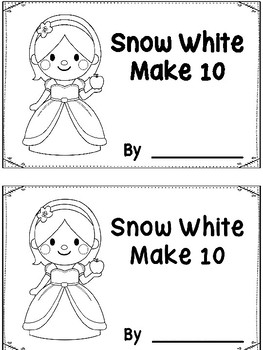Snow White Make 10