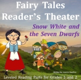 Snow White: Readers' Theater for Grades 1 and 2
