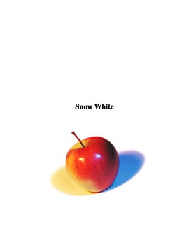 Snow White Unit for Young Children