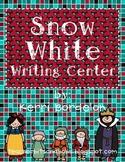 Snow White! Writing Center
