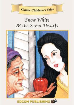 Snow White an the Seven Dwarfs - Short Story