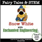 STEM, Snow White and the Seven Dwarfs:              Engineering a Conveyer Belt