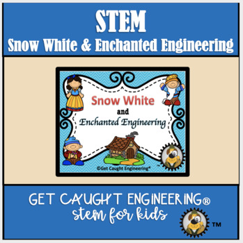 STEM, Snow White and the Seven Dwarfs:              Engineering a Conveyer Belt