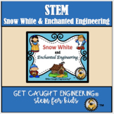 Fairy Tale STEM Activity with Snow White