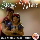 Snow White and the Seven Dwarfs Play & Activities