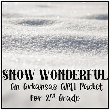 Snow Wonderful: An AMI Packet or Mini Unit on Snow