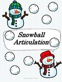 Snowball Articulation