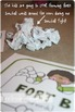 Snowball Fight {Common Core Aligned Real and Nonsense Words Activity}