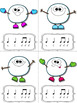 Snowball Flurry!  A Collection of Melodic Games: Bundle of