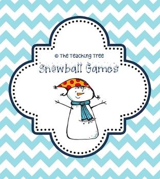 Snowball Games