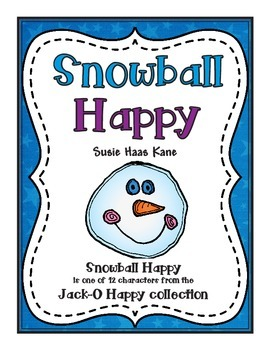 Snowball Happy