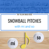 Snowball Pitches: so, mi