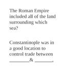 Snowball Review: Roman Empire