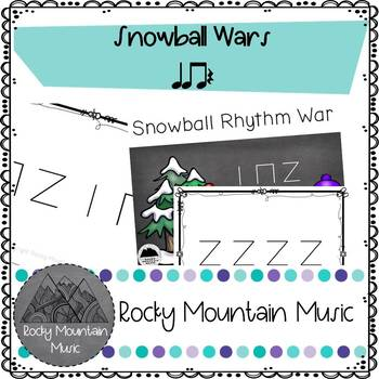 Snowball Rhythm Wars