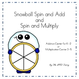 Snowball Spin and Add + Spin and Multiply