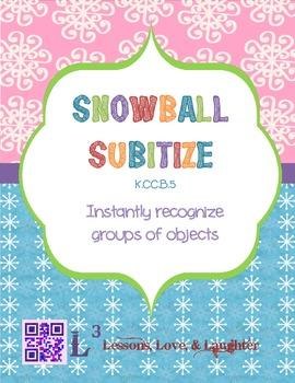 Snowball Subitize