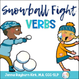 Snowball Verb Tense Sort