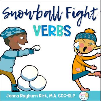 Snowball Verb Tense Sort