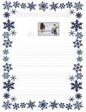 Snowball Winter Writing