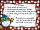 Snowball sight word game