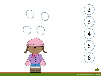 Snowballcounting