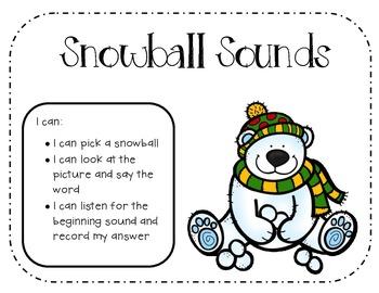 Snowbound Winter Activities