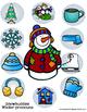 Snowbuddies Pronoun Smashmats