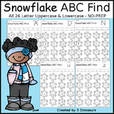 Snowflake ABC Find