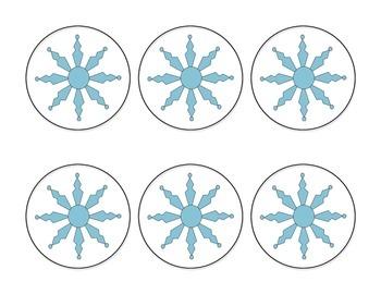 Snowflake ABCs