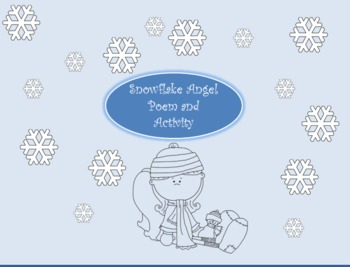 Snowflake Angels