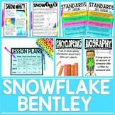 Snowflake Bentley Activities
