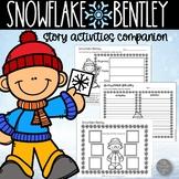Snowflake Bentley Book Companion