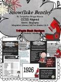 Novel Study:  Snowflake Bentley