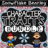 Snowflake Bentley - Character Traits Bundle