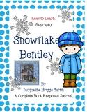 Snowflake Bentley by Jaqueline Briggs Martin - A Complete