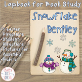Snowflake Bentley Foldable Lapbook