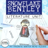 Snowflake Bentley Literature Unit {My Favorite Read Alouds}