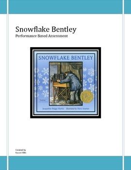 Snowflake Bentley PBA